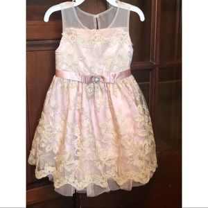 Rare editions Girl's dress